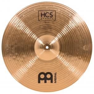 "HCSB18C - Crash 18"" Hcs Bronze"