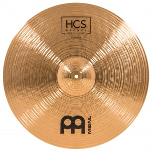 "HCSB20HR - Ride Hcs Bronze 20"" Heavy"