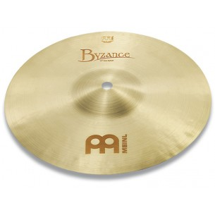 "B10JS - Splash Byzance 10"" Jazz"