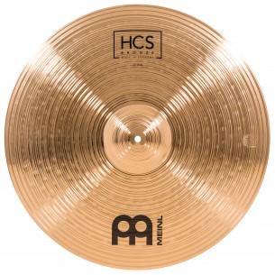 """HCSB22R - Ride 22"""" Hcs Bronze"""