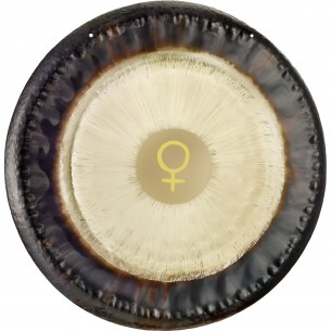 "G24-V - Planet Gong Meinl Venus 24"""