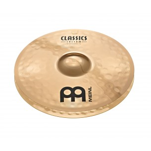 "CC14PH - Charleston Classic Custom 14"" Pwerfull"