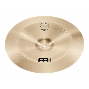 """PA18CH - Chinoise 18"""" Pure Alloy"""
