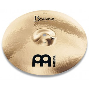 "B17TCB - Crash Byzance 17"" Thin Brillante"