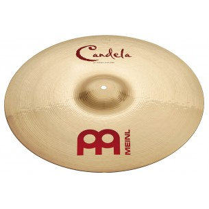 CA18CR - Timbale Crash Ride Candela 18""