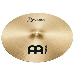 "B19MTC - Crash Byzance 19"" Traditional"