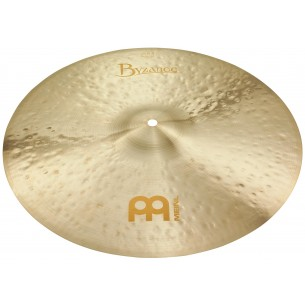 "B20JMTC - Crash Byzance 20"" Med Thin Jazz"