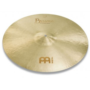 "B20JMTR - Ride Byzance 20"" Medium Thin Jazz"