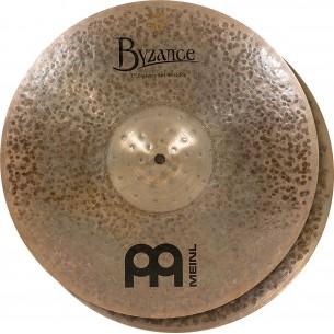 "B15BADAH - Charleston Byzance 15"" Extra Dry"