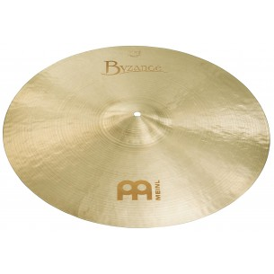 "B22JTR - Ride Byzance 22"" Jazz Thin"