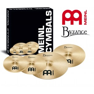 BT-14161820 - Set Cymbales Byzance Traditional