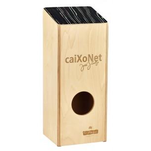 VR-CAIXN - Caixon Facade Striped Onyx