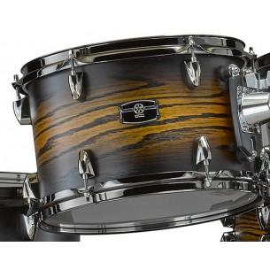 LHT1309-UES - Live Custom Hybrid Oak Tom 13 x 9 - Earth Sunburst