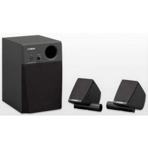 MS45DR - Système d'amplification 2.1