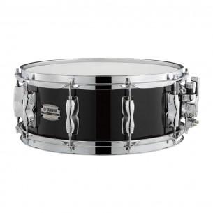 RBS1455-SOB - Recording Custom Birch Caisse Claire 14x5,5 - Solid Black