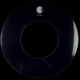 """Atténuateur d'harmoniques TONE ADAPTER 13"""" BLACK & WHITE"""