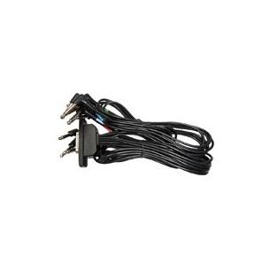 CABLE LOOM DM6 - Faisceau de câbles DM6 complet pour tous les pads
