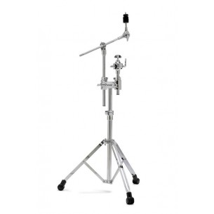 CTS 4000 - Stand cymbale et tom double embase - Série 4000