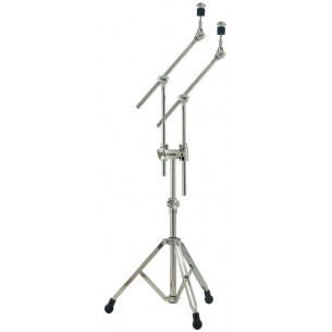 DCS 4000 - Stand cymbale double perche - Série 4000