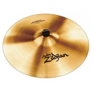"A SERIES 19"" Medium Thin Crash"
