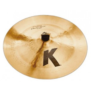 "K' CUSTOM 17"" Dark China"