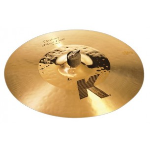 "K' CUSTOM 16"" HYBRID Crash"