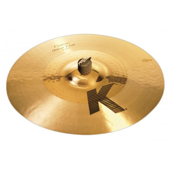 "K' CUSTOM 18"" HYBRID Crash"