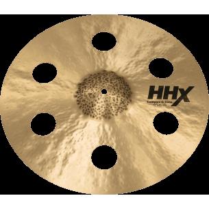 """HHX 17"""" COMPLEX O-ZONE CRASH"""