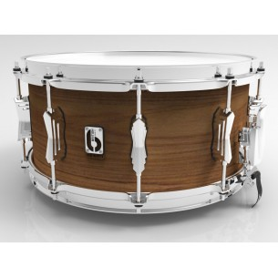 """BS-1465-SN - 14X6.5"""" Pro Snare Big Softy"""
