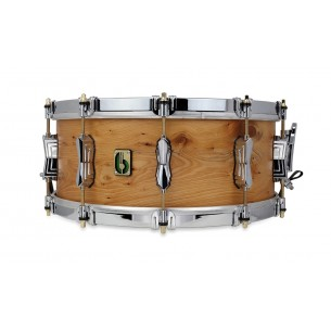 """ARC-1460-SN - 14X6"""" Pro Snare Archer Yew"""
