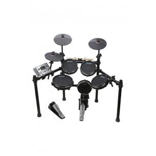 CSD401 - Batterie électronique mesh avec 5 fûts et 3 cymbales