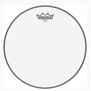 "BE-0311-00 - Peau Emperor Transparente 11"" pour Tom/ Caisse claire"