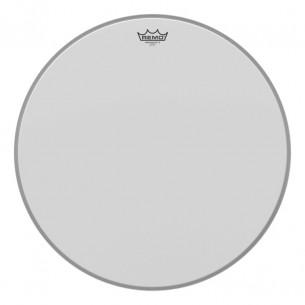 """AX-1122-00 - Peau Ambassador X sablée 22"""" pour Grosse caisse"""