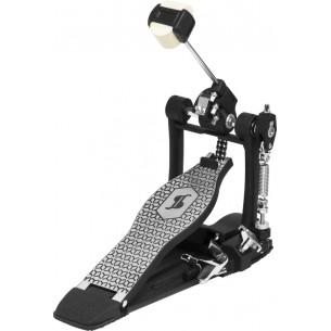 PP-52 - Bassdrum Pedal W/Double Chain