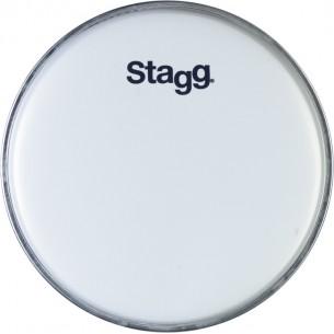 "TAB-8 HEAD - Peau pour tambour à main/ tambourine 8"""