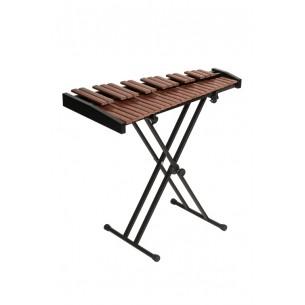 XYLO-SET 37 SYN - Ensemble xylophone en matière synthétique, 37 lames