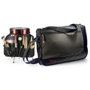 SDSB17 - Professional Stick Bag-Black