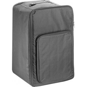 CAJB10-50 - Housse rembourrée noire pour cajón de taille standard