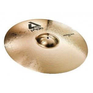"ALPHA 21"" Groove Ride"