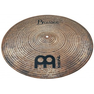 "BYZANCE Traditionnelles 22"" Spectrum Ride"