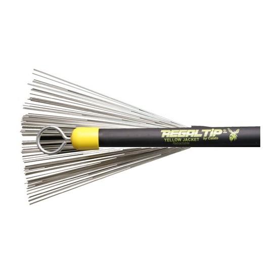 Yellow Jacket 575 YJ - Balais métal rétractables