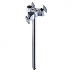 TH904A - Support triple 22,2mm sur tube long