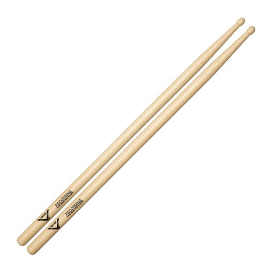 Baguettes American Hickory Recording Olive bois