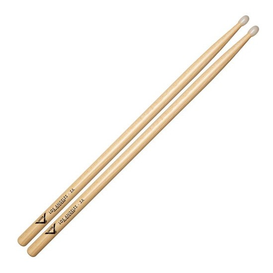 Baguettes American Hickory Los Angeles 5A Olive nylon