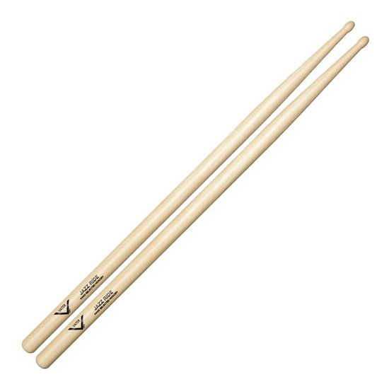 Baguettes American Hickory Jazz Ride Olive bois