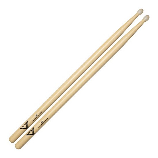 Baguettes American Hickory 5B Olive nylon