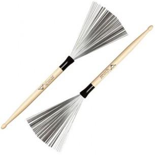 Balais Série Brushes Drumstick Brush