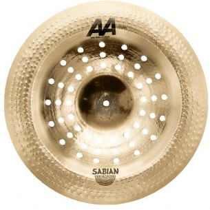 "AA 19"" Holy China CHAD SMITH"
