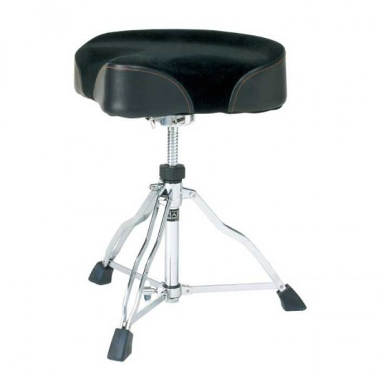 HT530BC - 1st Chair Wide Rider - Siège selle tissu double embase