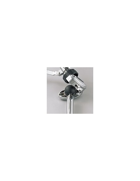 HS700WN - Stand pour caisse-claire Roadpro avec rotule Omni-ball